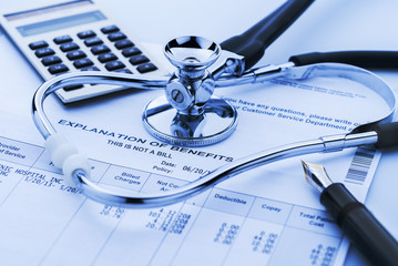 Workers Comp - Medical Bills